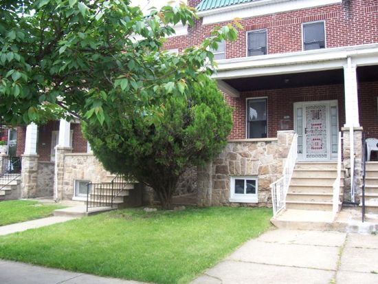 2402 Calverton Heights Ave, Baltimore, MD 21216