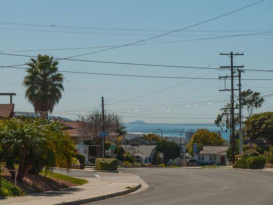 5258 Vickie Dr, San Diego, CA 92109