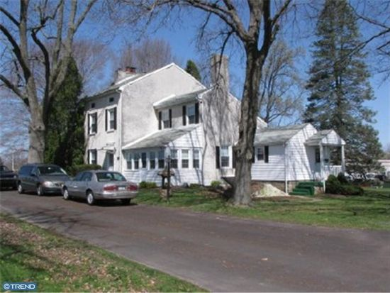 1125 Mearns Rd, Warminster, PA 18974