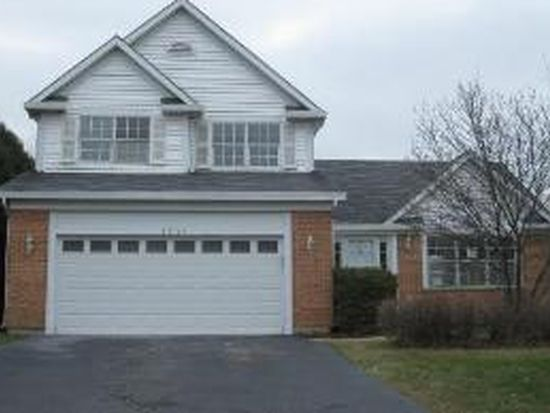 1241 Churchill Rd, Bartlett, IL 60103