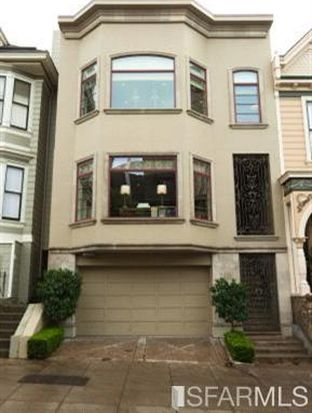 3881 Clay St, San Francisco, CA 94118