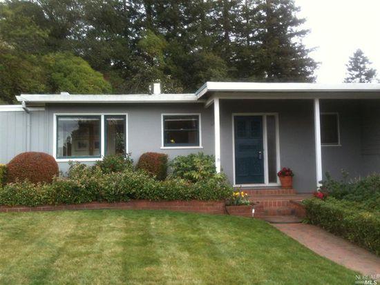 60 Rudnick Ave, Novato, CA 94945