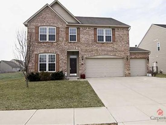 1247 Blue Haven Way, Greenwood, IN 46143