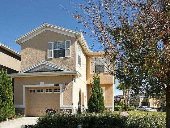3191 Rodrick Cir, Orlando, FL 32824