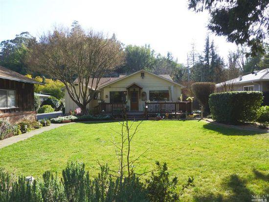 3110 Browns Valley Rd, Napa, CA 94558