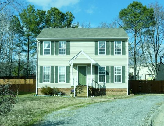 7113 Harbor Light Way, Mechanicsville, VA 23111
