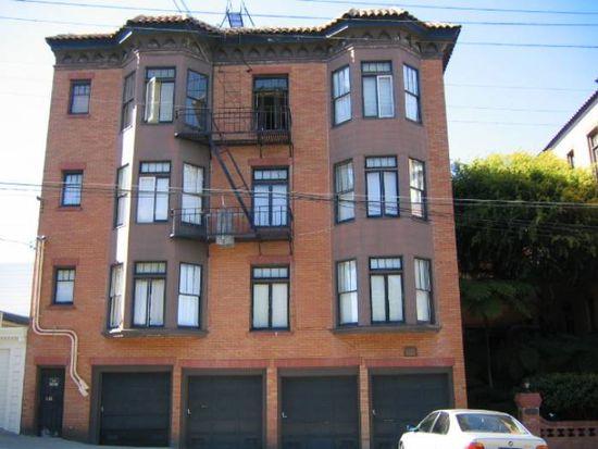 2370 Filbert St APT 312, San Francisco, CA 94123