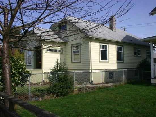 2636 Nome St, Bellingham, WA 98225