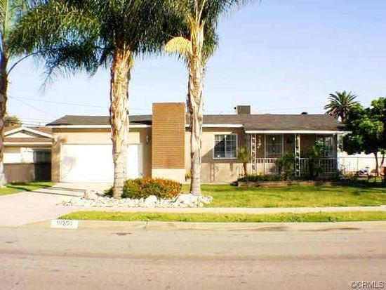 10250 Victoria Ave, Whittier, CA 90604