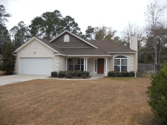 110 Autumn Ridge Ct, Brunswick, GA 31525
