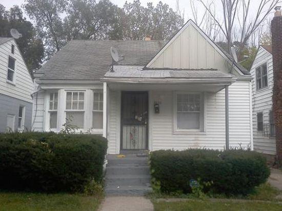 9220 Coyle St, Detroit, MI 48228