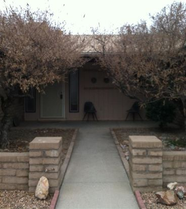 6905 Luella Anne Dr NE, Albuquerque, NM 87109