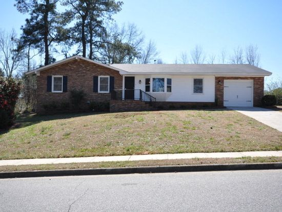 1007 Todd Ave, North Augusta, SC 29841
