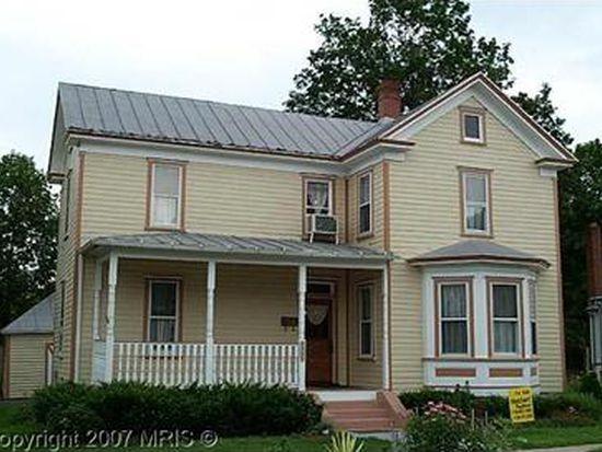 302 Blue Ridge Ave, Front Royal, VA 22630
