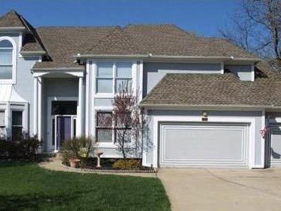 5506 Mullen Rd, Shawnee, KS 66216