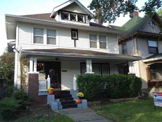 1608 Ohio St, Terre Haute, IN 47807