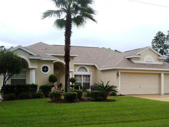 4 Edge Ln, Palm Coast, FL 32164