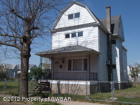 137 Willow St, Wilkes Barre, PA 18702