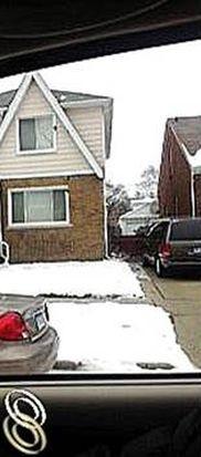 15855 Tracey St, Detroit, MI 48227