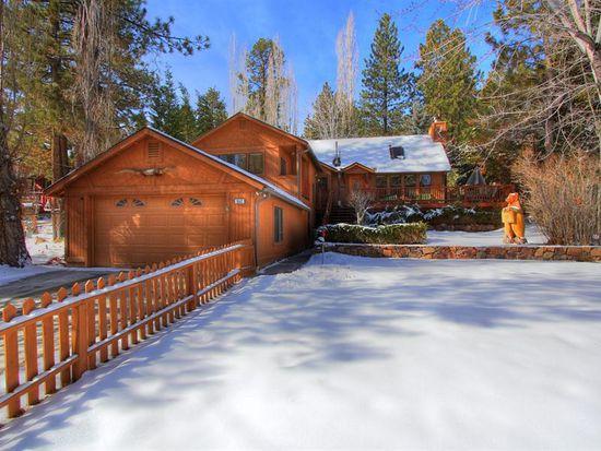 552 Cienega Rd, Big Bear Lake, CA 92315