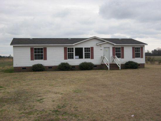 1238 Antioch Rd NE, Pikeville, NC 27863