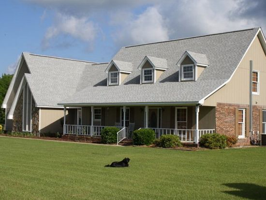 1859 County Road 83, Newville, AL 36353