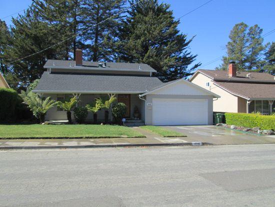 4946 Stacy St, Oakland, CA 94605