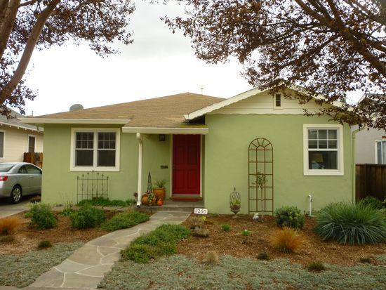 1260 Fremont St, San Jose, CA 95126