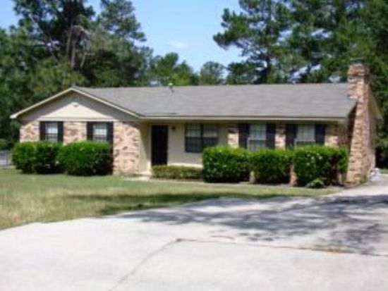 2917 Tower Pines Dr, Augusta, GA 30909