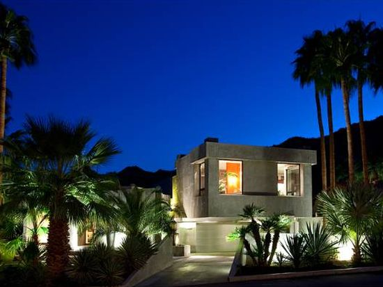 305 W El Portal, Palm Springs, CA 92264