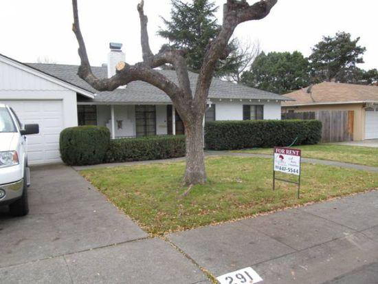 291 Cherry St, Vacaville, CA 95688