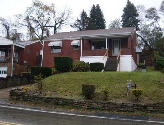721 Mccoy Rd, Mc Kees Rocks, PA 15136