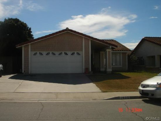 1922 Tillie Ct, West Covina, CA 91792