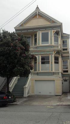 1531 20th St, San Francisco, CA 94107