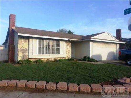 1103 Thalia St, San Diego, CA 92154