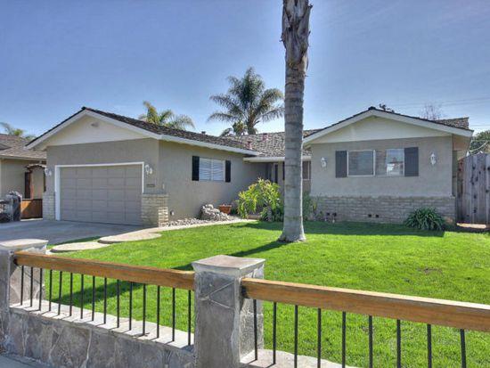 1556 Park Crest Ct, San Jose, CA 95118