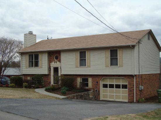 1839 Lawndale Ave, Salem, VA 24153