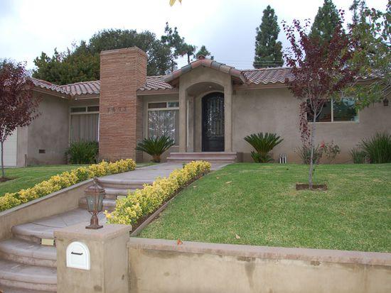 3675 Landfair Rd, Pasadena, CA 91107