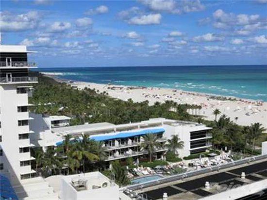 100 Lincoln Rd # 1229, Miami Beach, FL 33139