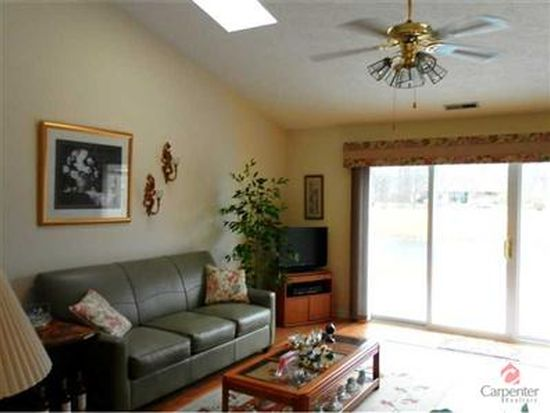 4114 Eagle Cove West Dr, Indianapolis, IN 46254
