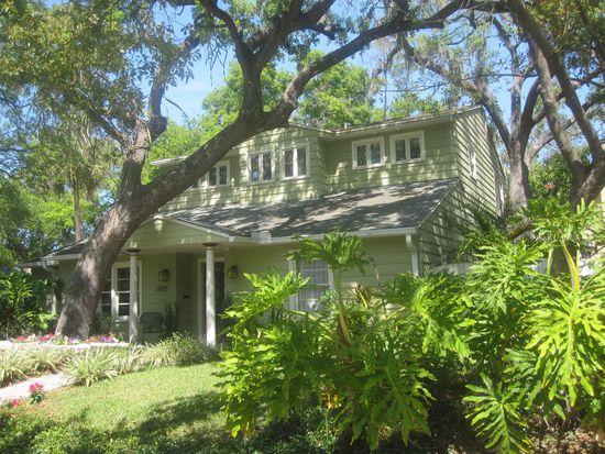 1805 W Morrison Ave, Tampa, FL 33606