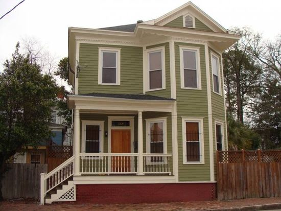 2308 Jefferson St, Savannah, GA 31401