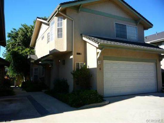 20851 Community St APT 5, Winnetka, CA 91306