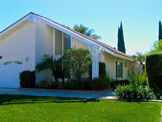 3820 Lucas Ct, Simi Valley, CA 93063
