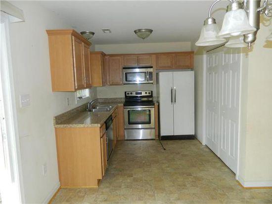 12600 Green Oak Rd, Providence Forge, VA 23140