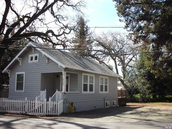 19140 Riverside Dr, Sonoma, CA 95476