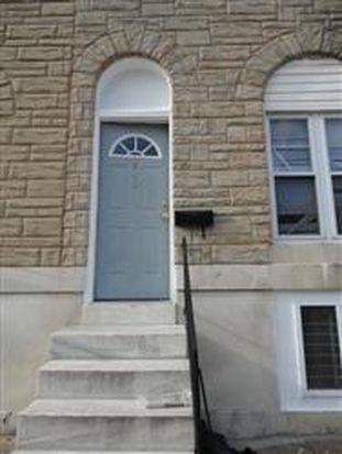 440 N Lakewood Ave, Baltimore, MD 21224