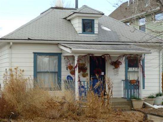 3963 Utica St, Denver, CO 80212