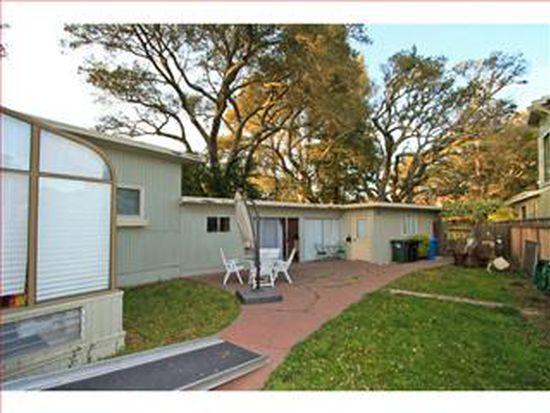 1025 Cortez Ave, Burlingame, CA 94010