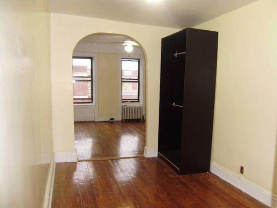293 Pleasant Ave APT 9, New York, NY 10029